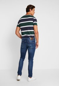 Pier One - Slim fit jeans - blue denim - 2