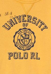 Polo Ralph Lauren - Mikina - gold bugle - 2