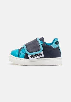 UNISEX - Sneakers laag - blue