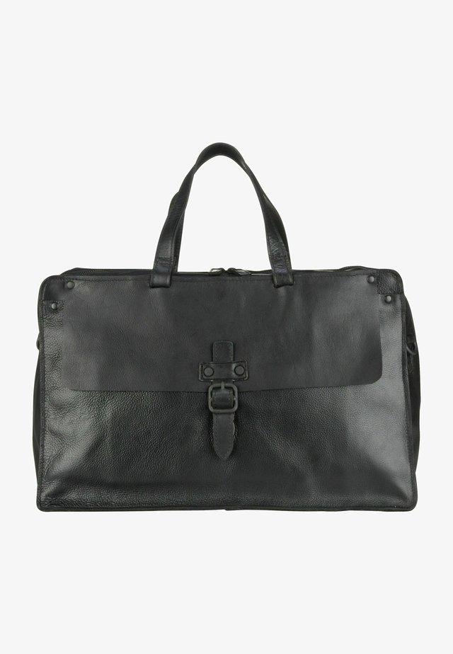 ABERDEEN - Weekend bag - schwarz