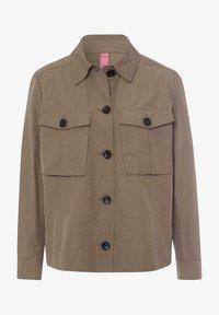 BRAX - Summer jacket - khaki - 2