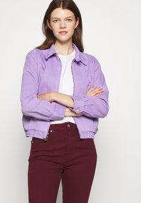 Polo Ralph Lauren - MONTAUK - Denim jacket - cruise lavender - 3