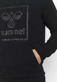 Hummel - Luvtröja - black - 5