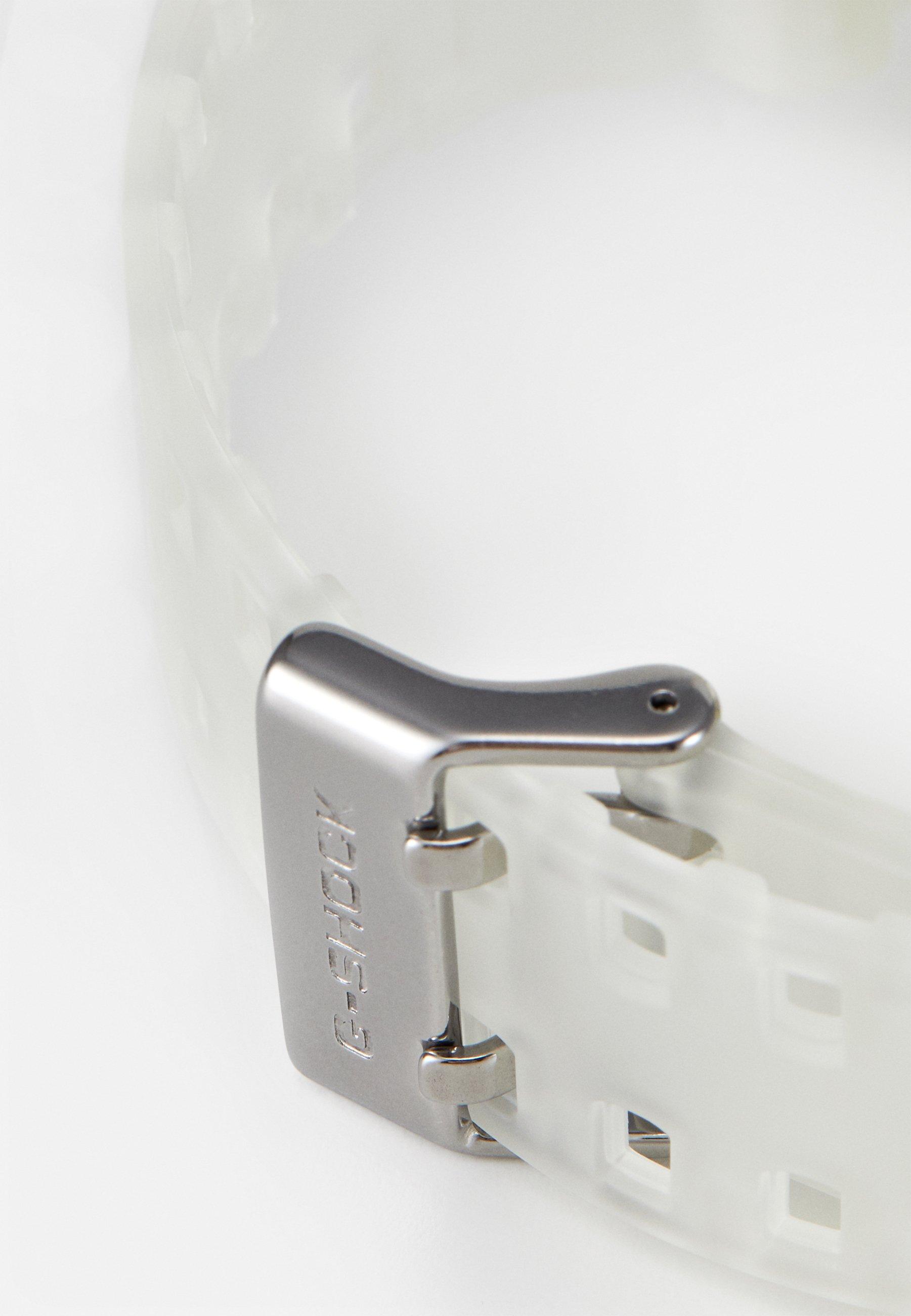 G-SHOCK SKELETON - Montre à aiguilles - transparent