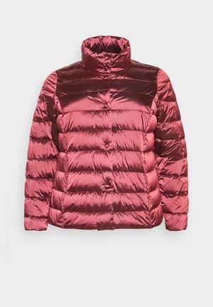 PAMIR - Down jacket - lilac