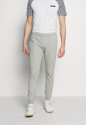 CUFF PANTS CORE - Joggebukse - light middle grey melange