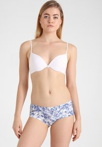 Triumph - MY FLOWER MINIMIZER - Shapewear - blue/light combination - 1