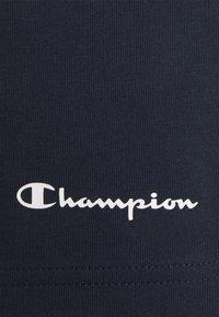 Champion - SHORTS - Sports shorts - navy - 6