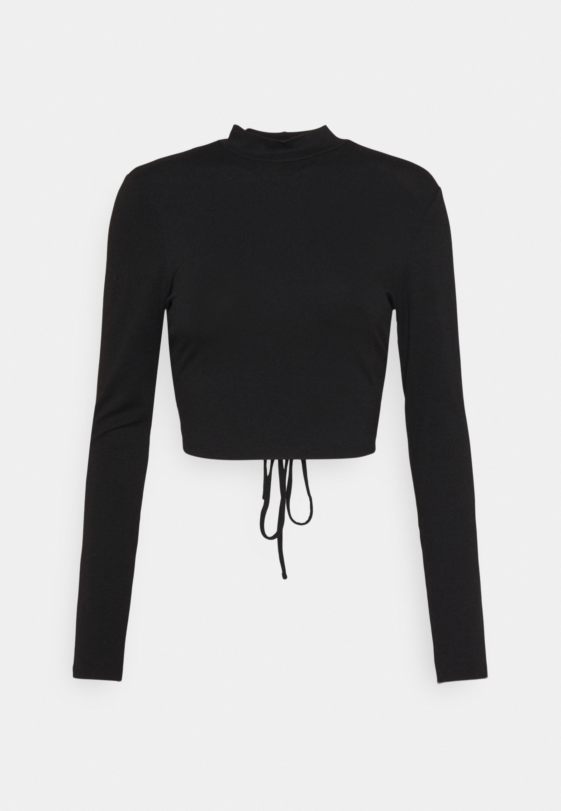 Women EXCLUSIVE STRAPPDY - Long sleeved top