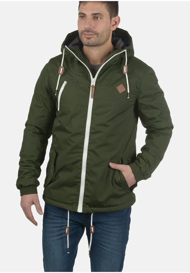 TILDEN - Light jacket - Climb Ivy