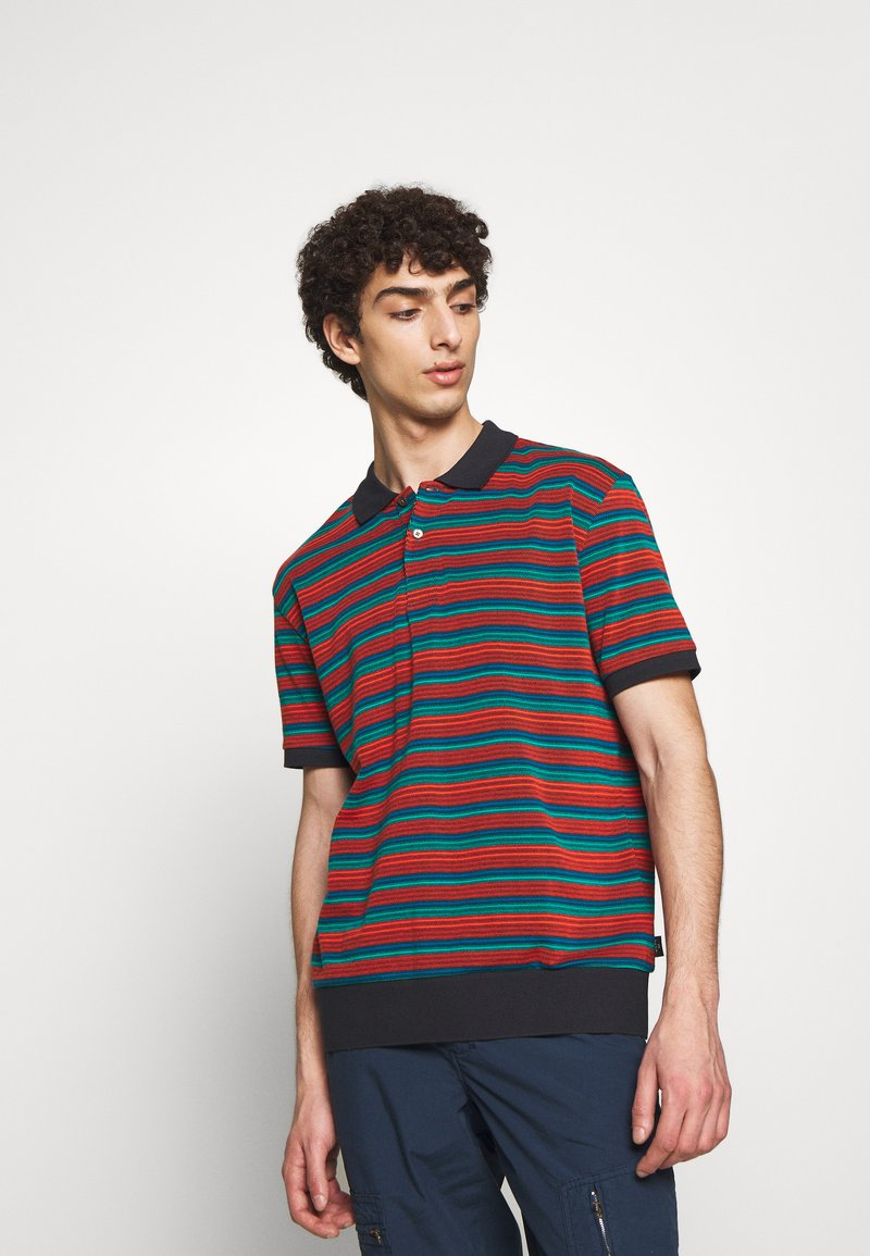 PS Paul Smith - MENS REG FIT - Polo shirt - multi