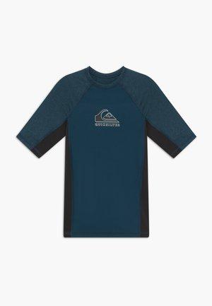 Surfshirt - majolica blue