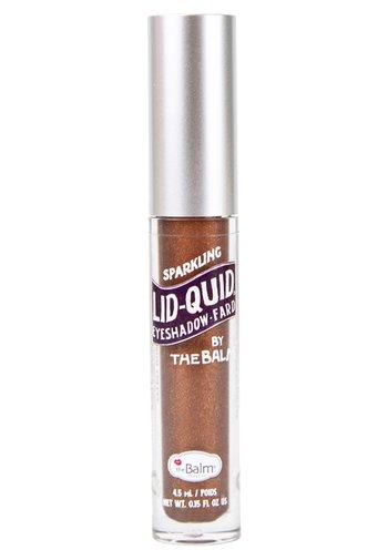 LID-QUID - Eye shadow - irish coffee
