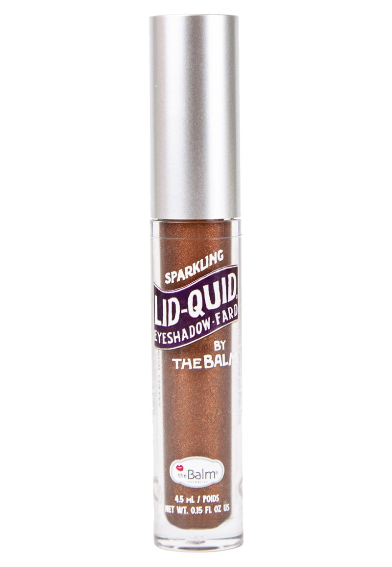 the Balm - LID-QUID - Eye shadow - irish coffee