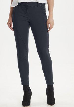 ZACITY  - Pantalones - dark blue
