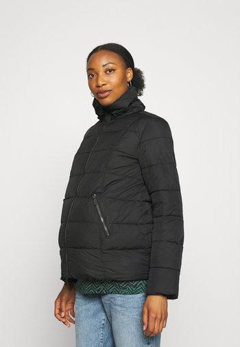 GRACE - Winter jacket - black