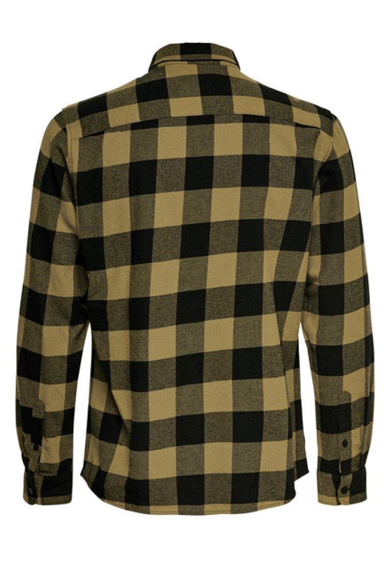 Herren ONSGUDMUND CHECKED - Hemd