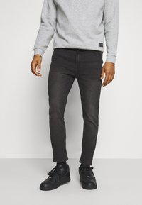 Nominal - GROTON  - Slim fit jeans - black - 0