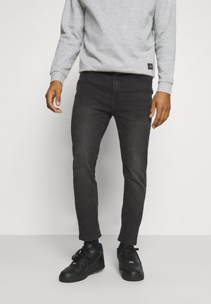 GROTON  - Slim fit jeans - black