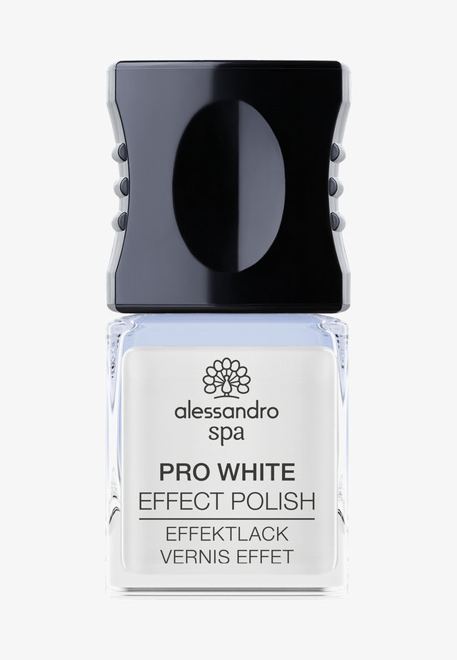 SPA PRO WHITE - Nail polish - -