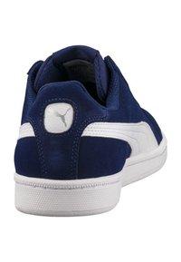 Puma - SMASH - Sneakers - blue - 3