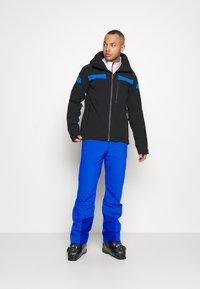 Bogner Fire + Ice - SCOTT - Pantalon de ski - blue - 1