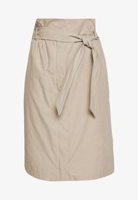WEEKEND MaxMara - Pencil skirt - sand - 3