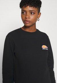 Ellesse - HAVERFORD - Sweatshirt - black - 3