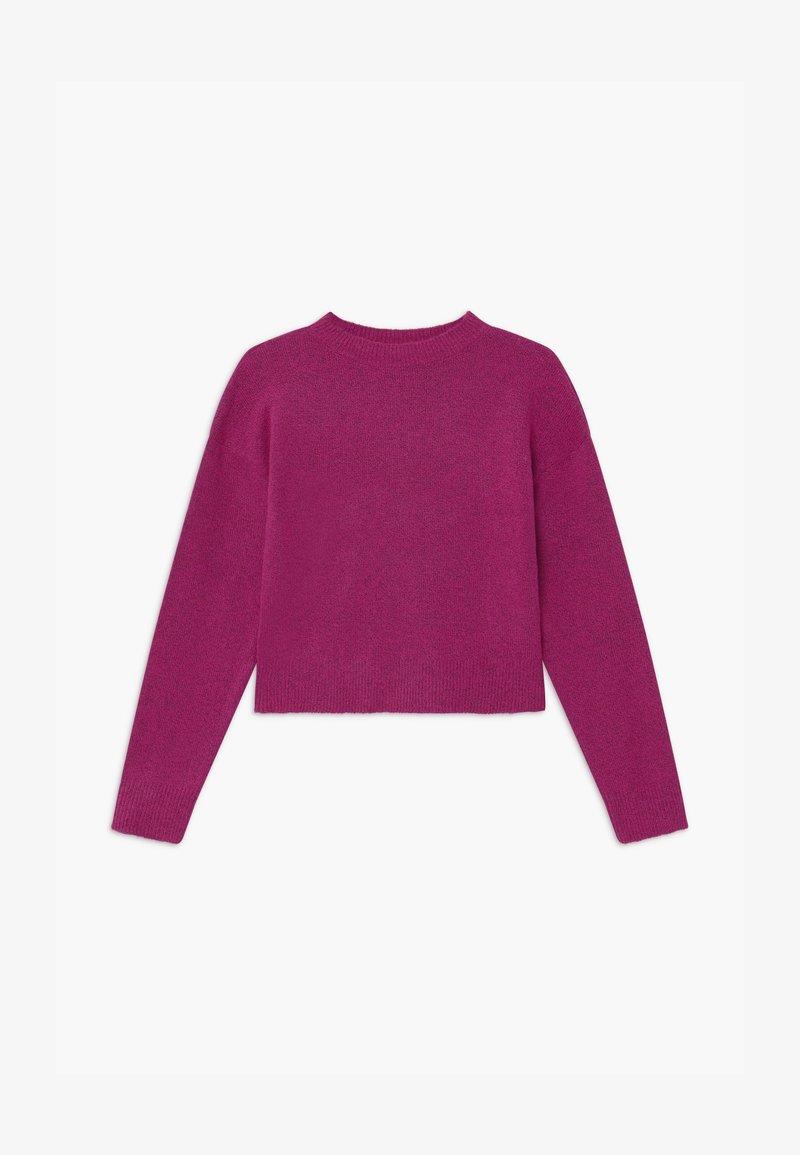LMTD - NONETTE  - Svetr - rose violet