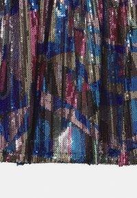 Emilio Pucci - Mini skirt - pink - 2