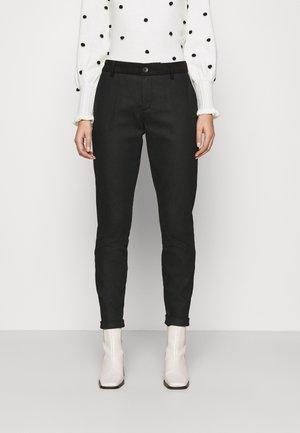 BLAKE GALLERY PANT - Pantalones - black