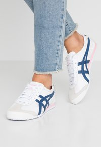 Onitsuka Tiger - MEXICO 66 - Sneakers basse - white/independence blue - 0