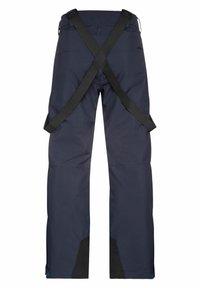 Protest - OWENS - Snow pants - space blue - 12