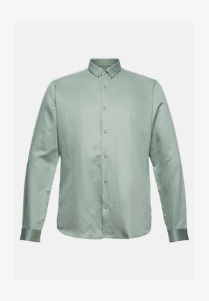 Formal shirt - dusty green