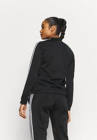 adidas Performance - SET - Treningsdress - black/white - 3