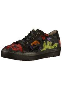 Gabor - Sneakers laag - black/multi-color - 2