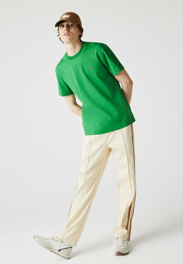 T-shirt basique - vert