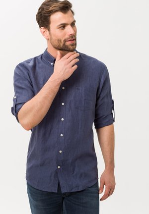 STYLE DIRK - Shirt - navy