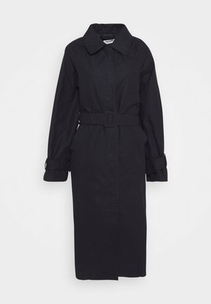 RAVEN - Trenchcoat - navy
