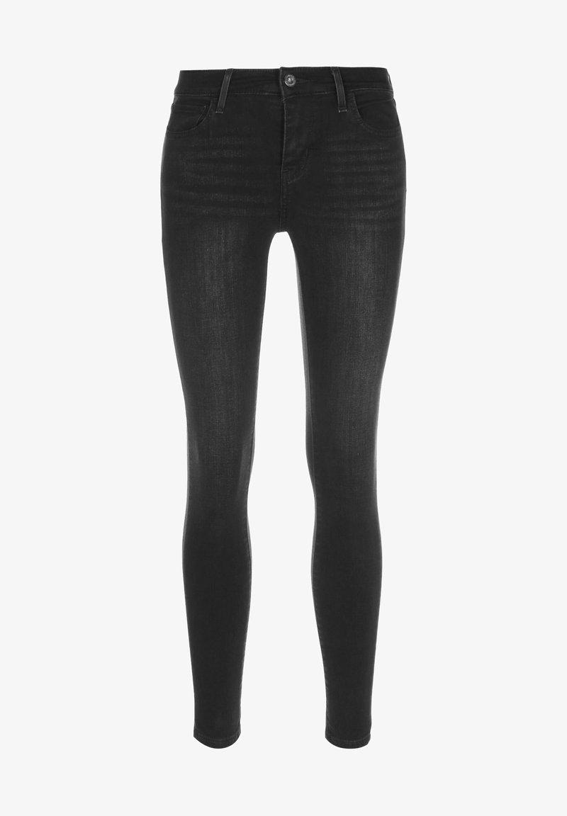 Levi's® - Jeans Skinny - black noise
