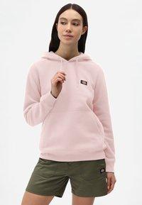Dickies - OAKPORT  - Hoodie - light pink - 0