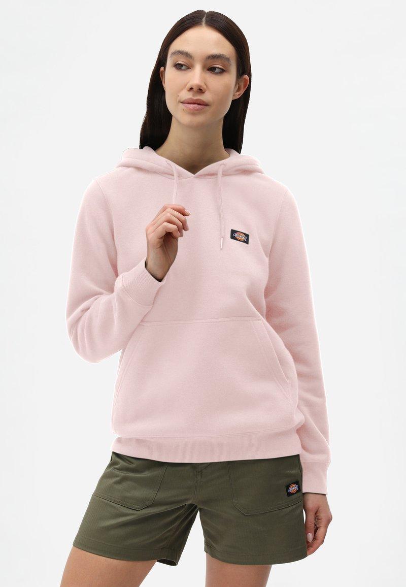 Dickies - OAKPORT  - Hoodie - light pink