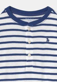 Polo Ralph Lauren - STRIPE ONE PIECE - Combinaison - blue - 2