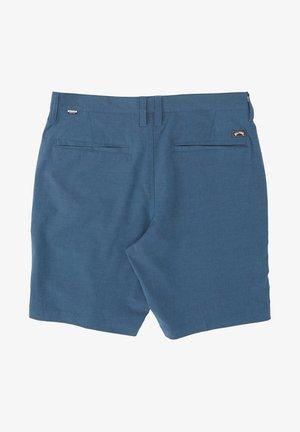 CROSSFIRE MID - Shorts - deep sea