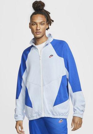 JACKA  - Training jacket - hydrogen blue/game royal