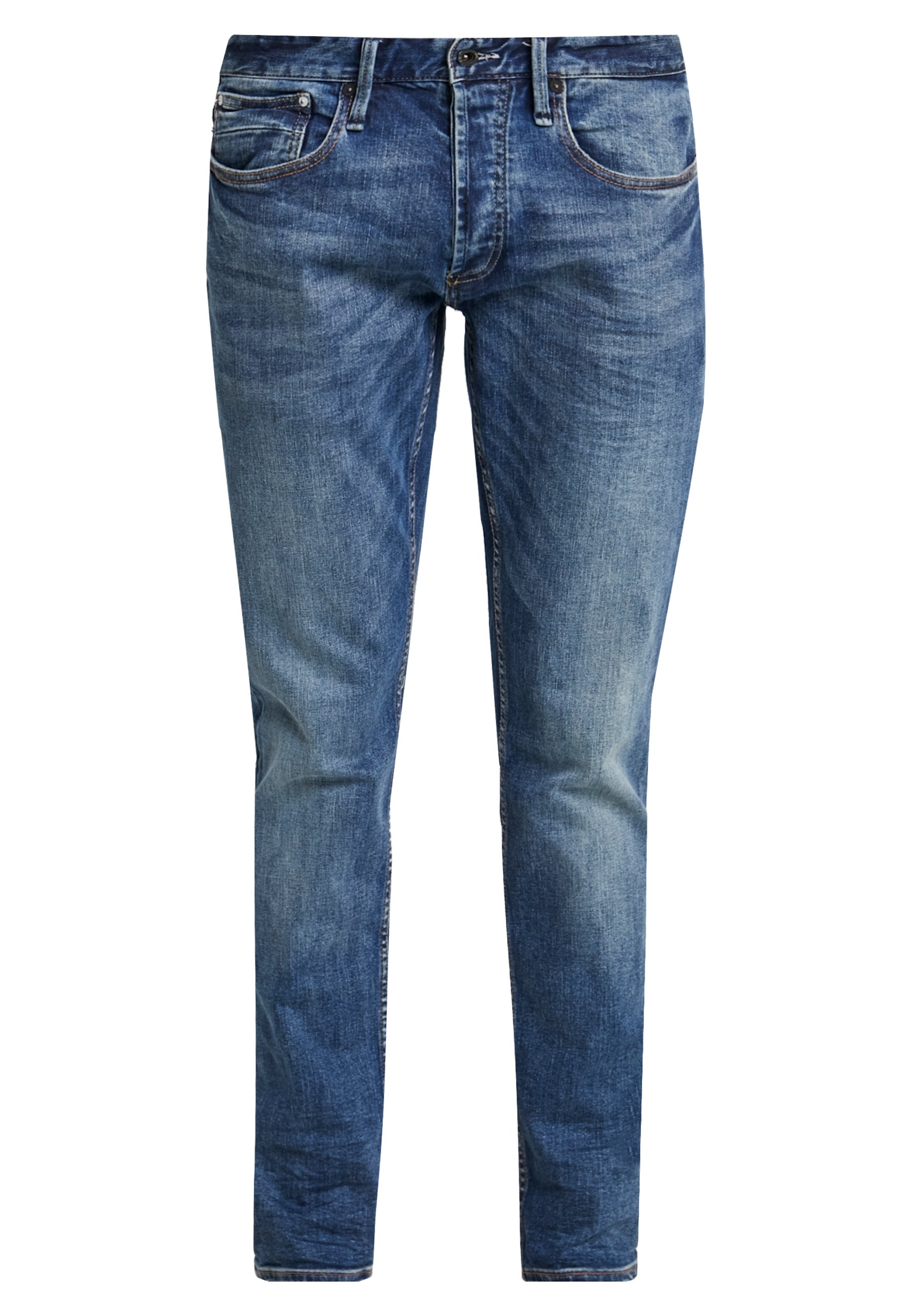 Denham Razor - Jeans Slim Fit Blue