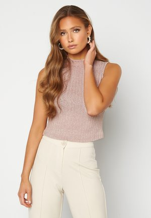 MILLIE  - Top - light pink