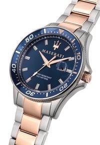 Maserati - QUARZ SFIDA 44MM - Watch - edelstahl - 4
