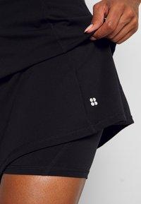 Sweaty Betty - POWER WORKOUT DRESS - Sukienka sportowa - black - 3