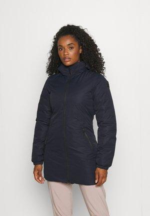 PINCONNING - Winter coat - blue